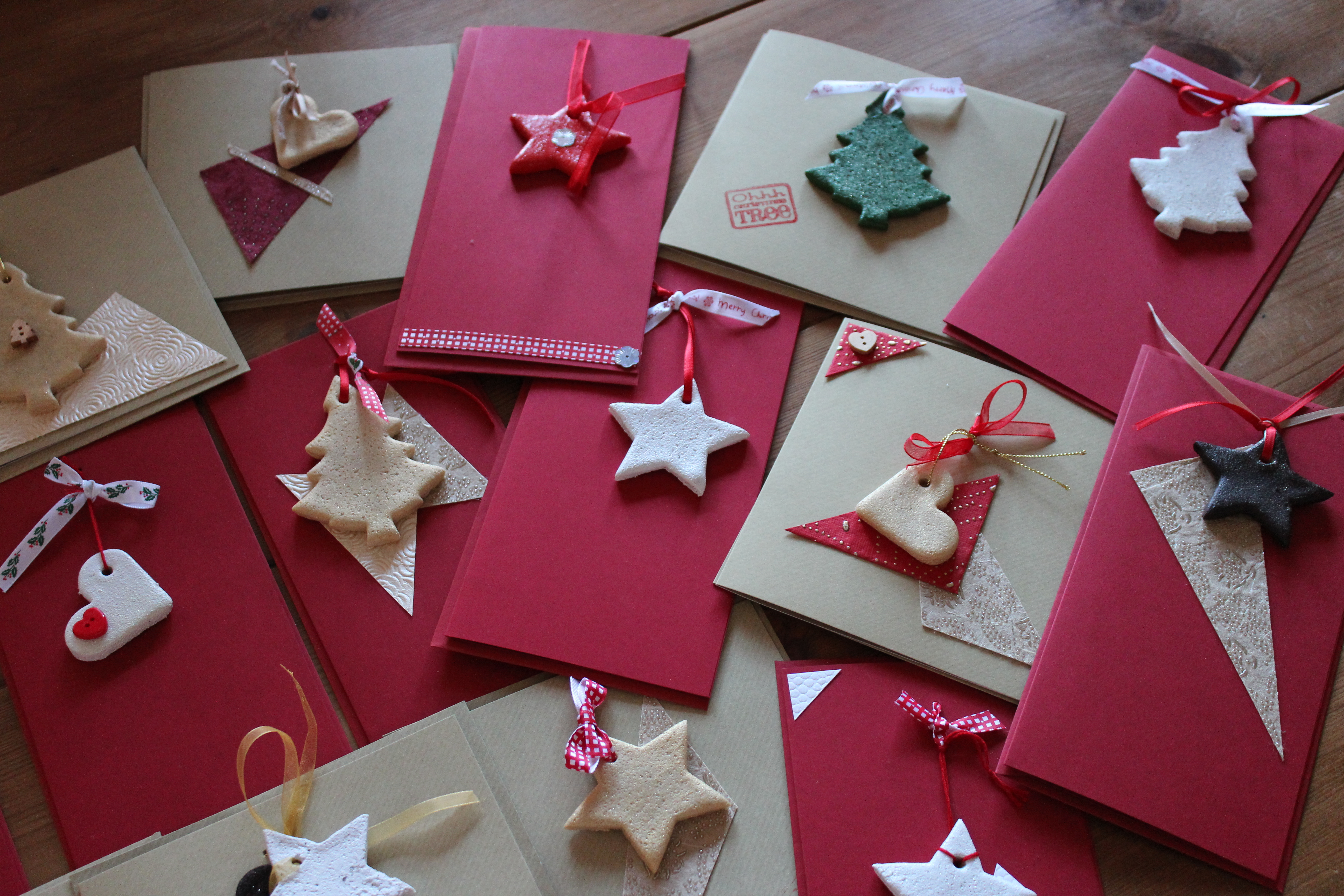 Simple homemade cards handmade cards