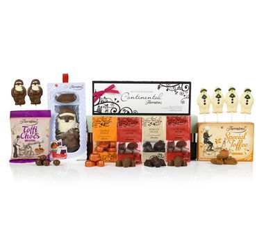 Thorntons Hamper