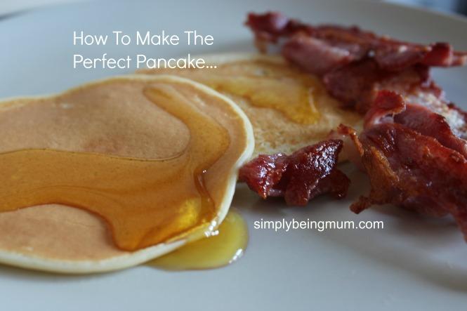 SBM Pancakes